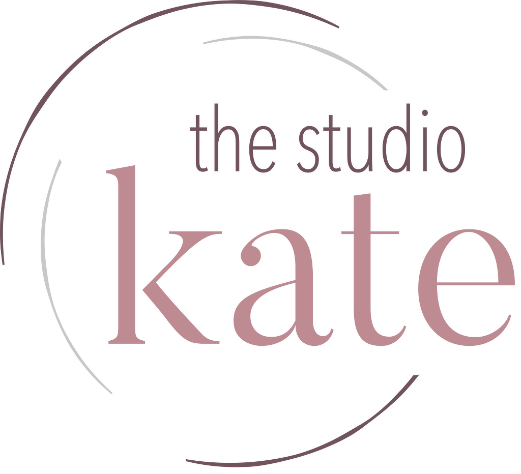 Logo image for The Studio Kate, Portrait Photographer in Noblesville, IN