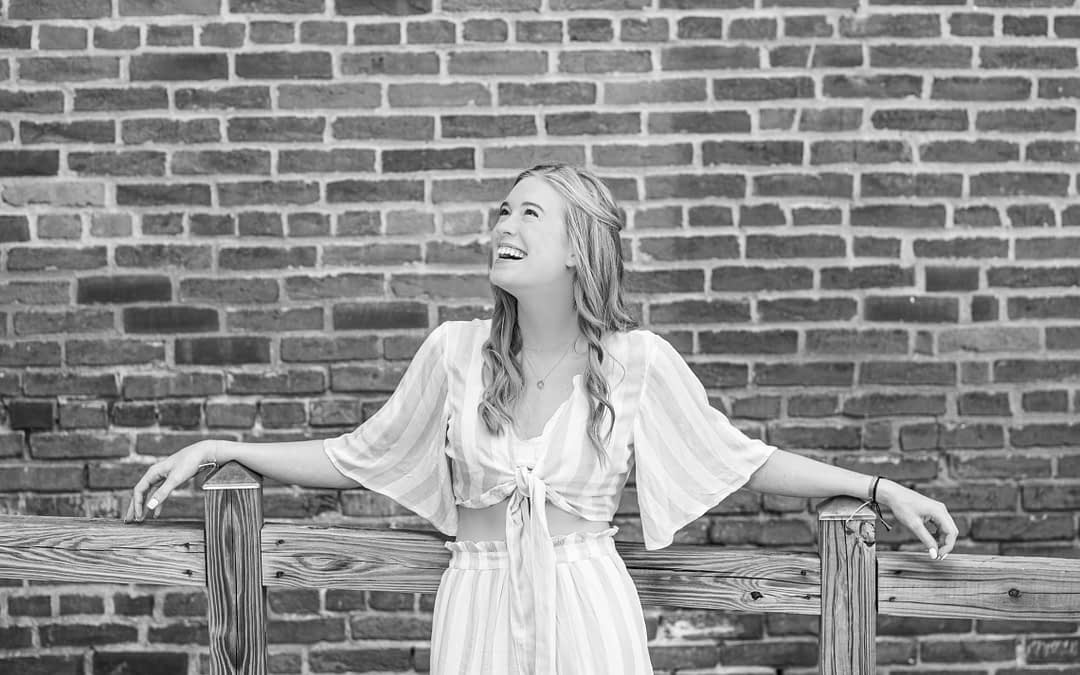 Senior Pictures | Noblesville High School | Shelby