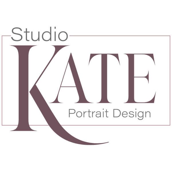 Logo image for The Studio Kate, Portrait Photographer in Noblesville, IN